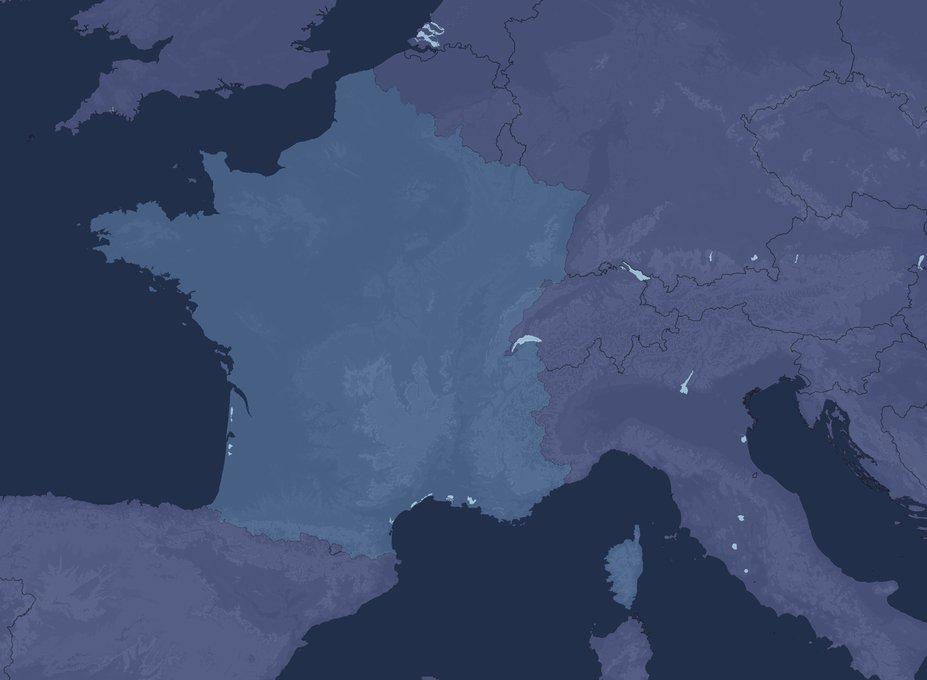 Météo France Prévisions Meteo Detaillees à 15 Jours