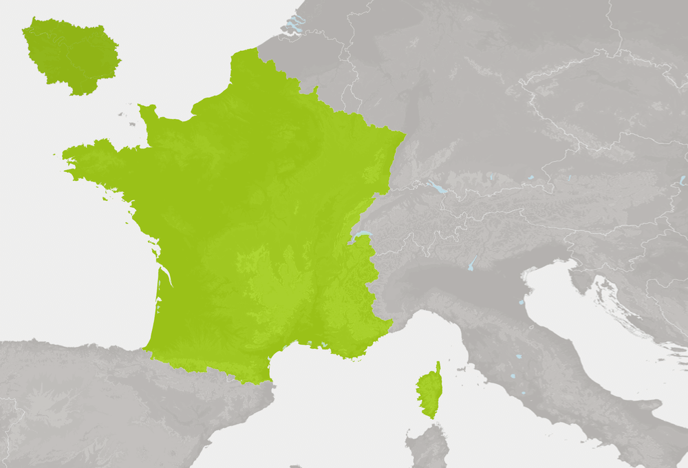 Carte Vigilance Orange Bourgogne.Alerte Meteo Communique Special Vigilance Meteo De Meteo