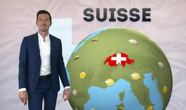 Bulletin national Suisse