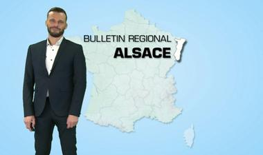 Bulletin régional Alsace