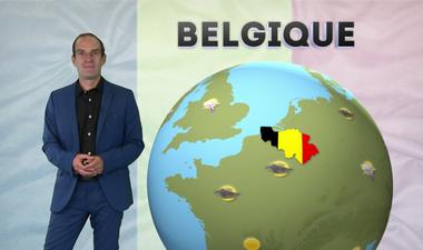 Bulletin national Belgique
