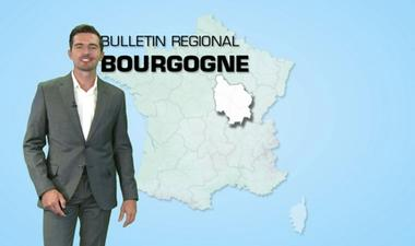 Bulletin régional Bourgogne