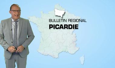 Bulletin régional Picardie