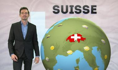 Bulletin national Suisse