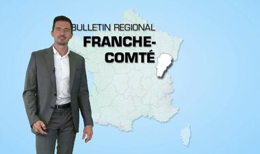 Bulletin régional Franche-Comté