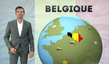 Bulletin national Belgique