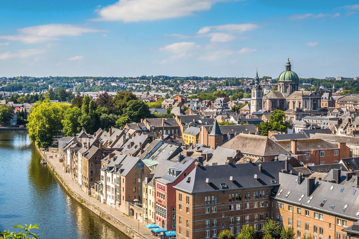 Weather Forecast Namur - Belgium (Wallonia) : free 15 day weather ...