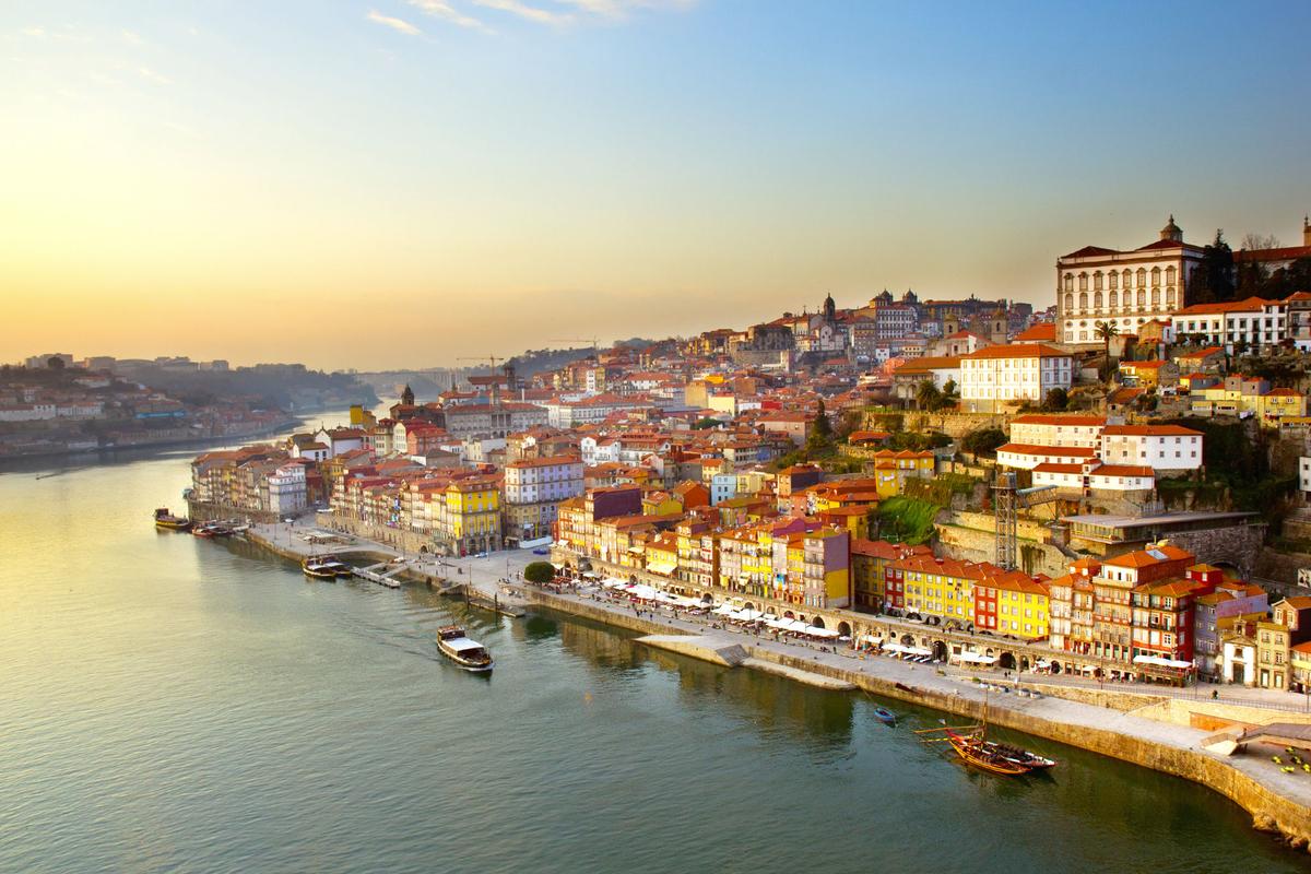 Weather Forecast Porto - Portugal (North) : free 15 day ...