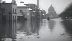 Retour sur la crue de la Seine de 1910