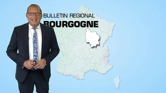 Météo Dijon et Bourgogne