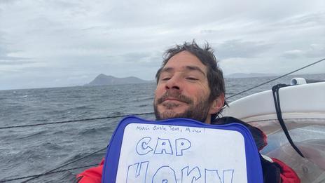 Clément Giraud : « Le Horn, c'est une barrière… »