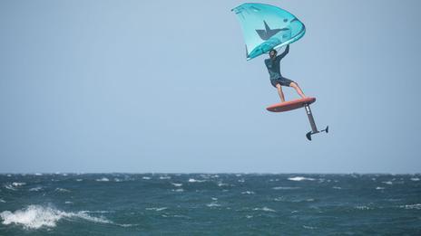 Le Mondial du Vent 2021 du 28 avril au 02 mai : les nouvelles disciplines de la glisse à l'honneur