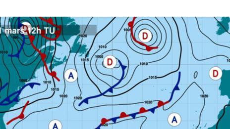 Bulletin météo Vendée Globe : A. Huusela dernier concurrent. A quand son arrivée ?