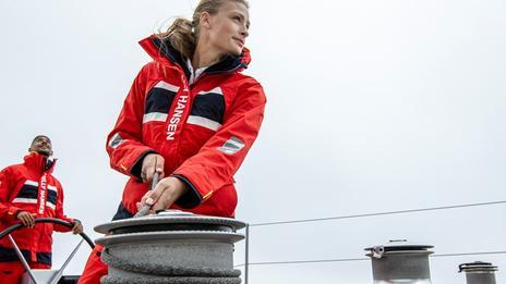 Helly Hansen présente sa nouvelle gamme pour la navigation côtière