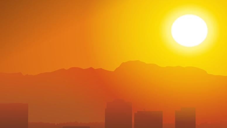 Rapport de l'OMM sur le changement climatique en 2020 : une situation préoccupante