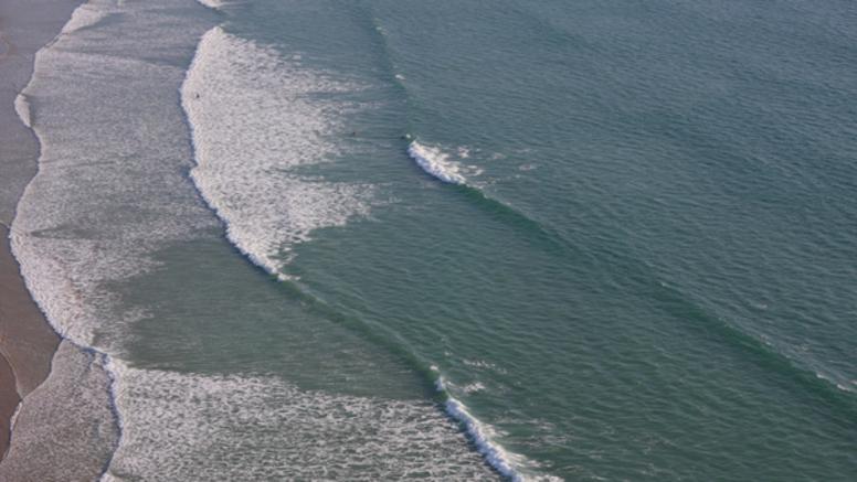 Noyades en Méditerranée hier : la houle en cause