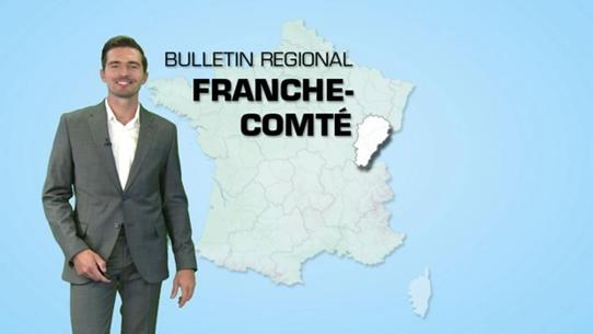 Météo Besançon et Franche-Comté