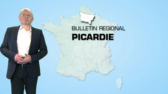 Météo Amiens et Picardie
