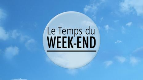 Météo prochain week-end : des pluies samedi, amélioration dimanche