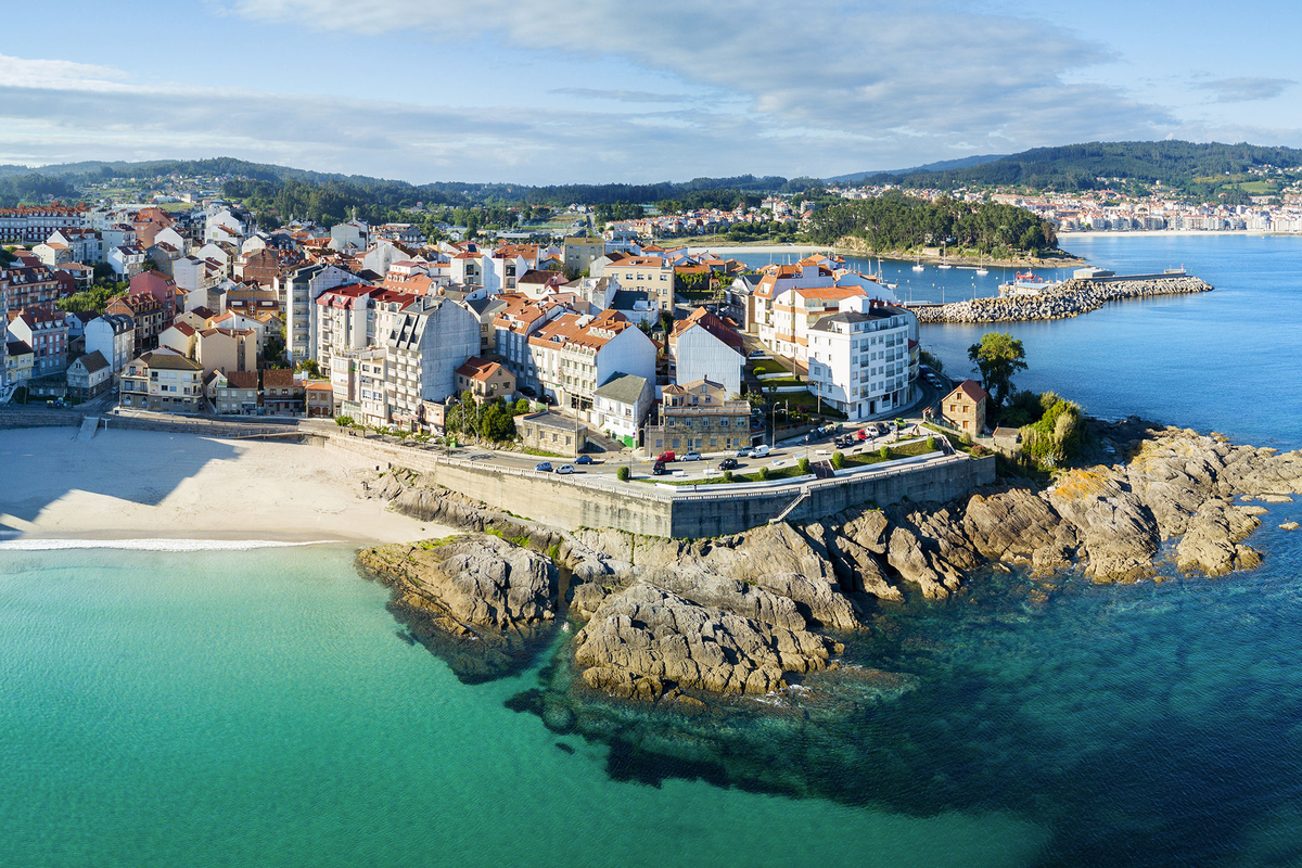 Meteo Pontevedra - Espagne (Galice) : Prévisions METEO GRATUITE à ...
