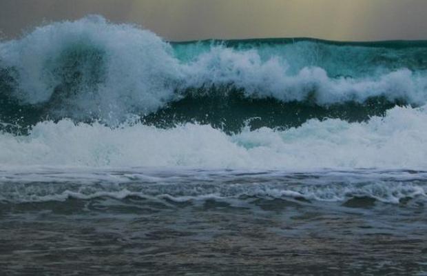 Méditerranée : toujours du mauvais temps !