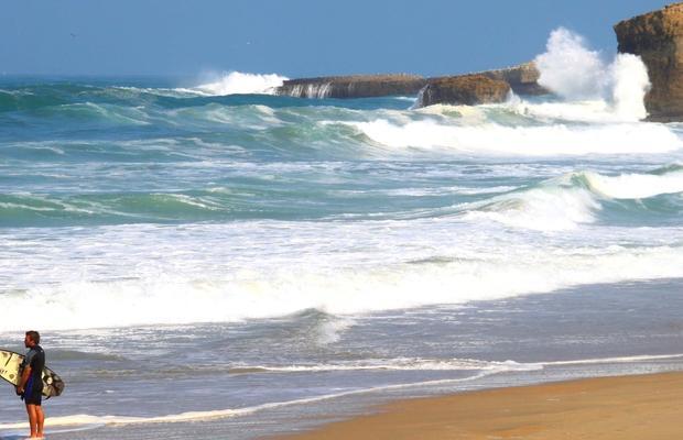 Où profiter du beau temps et du vent ce week-end pour les activités nautiques ?