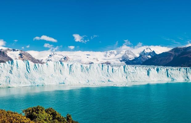 Voyage au bout du monde en Patagonie