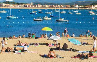 Alerte canicule : tous à la plage !