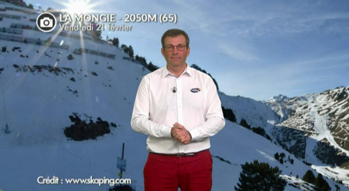 Point neige et météo en montagne : printanier avant la neige... - Actualités La Chaîne Météo