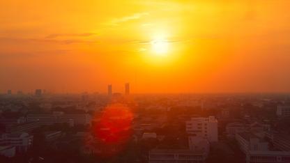 Vague de chaleur caniculaire cette semaine : le spectre de 2003