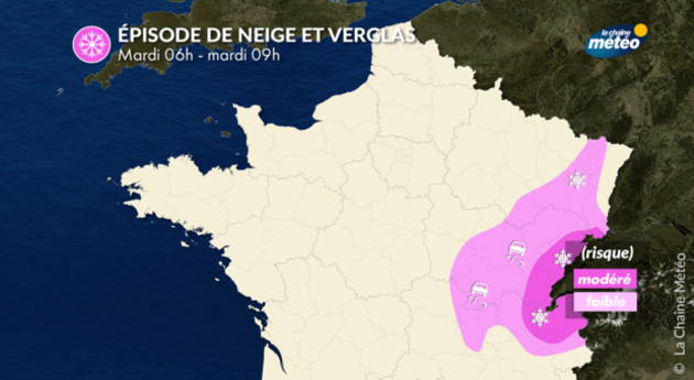 Actualités France
