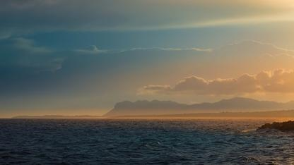 Météo sur les littoraux ce week-end : mitigé, risque orageux en Atlantique