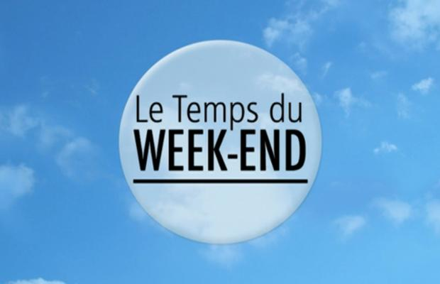 Prochain week-end :  dégradation dimanche
